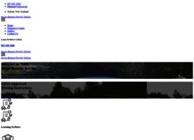 Drivingschoolsnelson.co.nz thumbnail