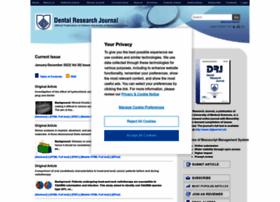 Drjjournal.net thumbnail