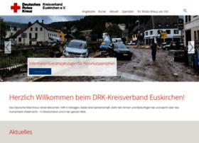 Drk-eu.de thumbnail