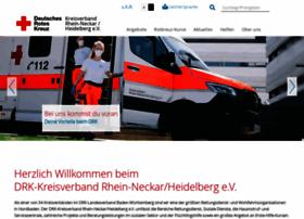 Drk-heidelberg.de thumbnail