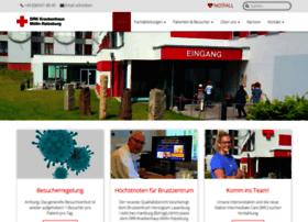 Drk-krankenhaus.de thumbnail