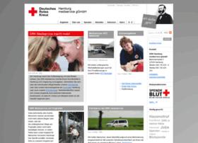 Drk-mediservice.de thumbnail