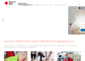 Drk-mg.de thumbnail