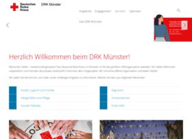Drk-muenster.de thumbnail
