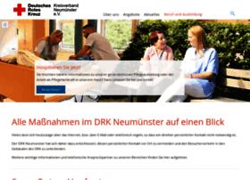 Drk-nms.de thumbnail