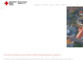 Drk-uelzen.de thumbnail