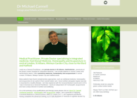 Drmichaelcannell.co.uk thumbnail