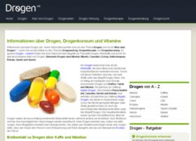 Drogen.net thumbnail