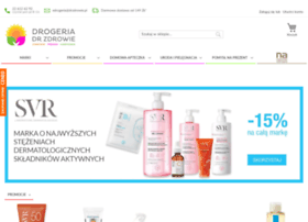 Drogeriadrzdrowie.pl thumbnail