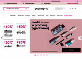 Drogeriapigment.pl thumbnail