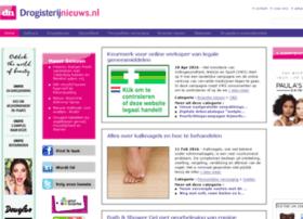 Drogisterijnieuws.nl thumbnail