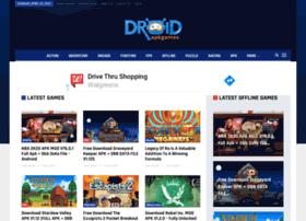 Droidapkgames.net thumbnail