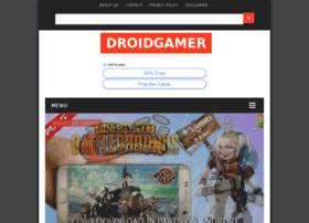 Droidgamer.in thumbnail