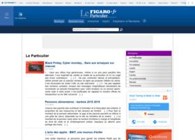 Droits.leparticulier.fr thumbnail