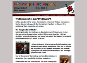 Drollinge.de thumbnail