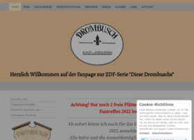 Drombuschs.de thumbnail