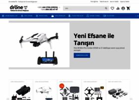 Drone.net.tr thumbnail