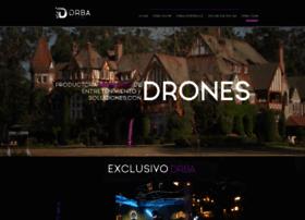 Droneracingba.com.ar thumbnail