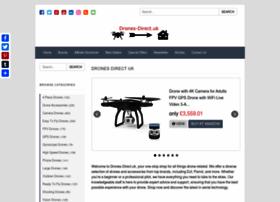 Drones-direct.uk thumbnail