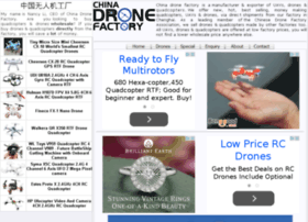 Drones-only.info thumbnail