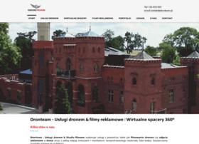 Dronteam.pl thumbnail