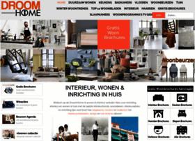 Droomhome.nl thumbnail