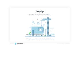 Dropi.pl thumbnail
