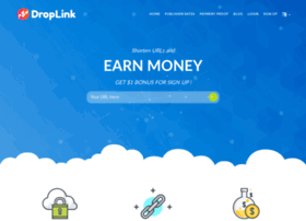 Droplink.co thumbnail