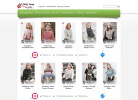 Drops-design.ru thumbnail
