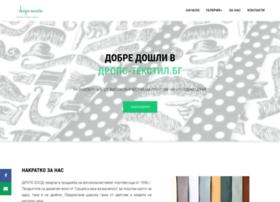 Drops-textile.bg thumbnail