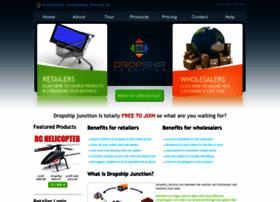 Dropshipjunction.co.uk thumbnail
