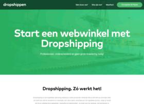 Dropshippen.nl thumbnail