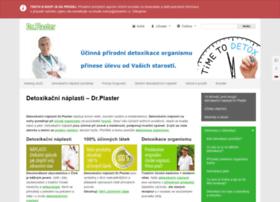 Drplaster.cz thumbnail