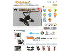 Drrobot.com thumbnail