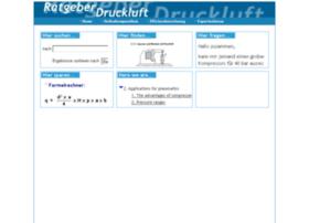 Drucklufttechnik.de thumbnail