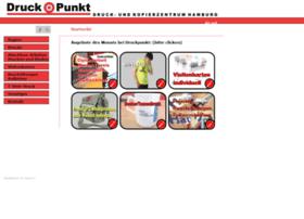 Druckpunkt-hamburg.de thumbnail