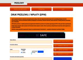 Druczkiprzelewu.pl thumbnail