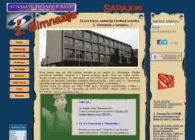 Druga-gimnazija-sarajevo.de thumbnail