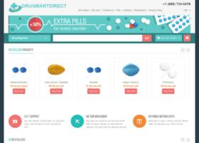 Drugmartdirect.biz thumbnail