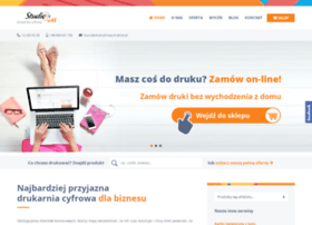 Drukcyfrowy.krakow.pl thumbnail