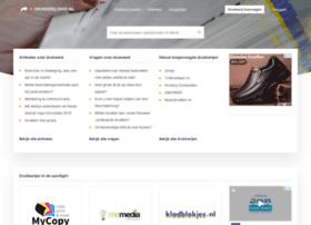 Drukkerij-info.nl thumbnail
