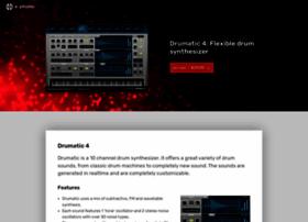Drumatic.info thumbnail
