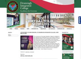 Drumraghcollege.co.uk thumbnail