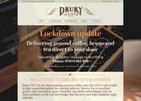 Drurysouthern.co.uk thumbnail