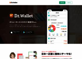 Drwallet.jp thumbnail