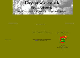 Dry-stone.co.uk thumbnail