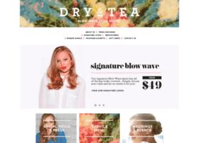 Dryandtea.co.nz thumbnail