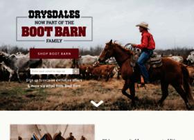 Drysdales.com thumbnail