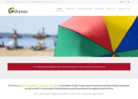 Dryson.co.za thumbnail