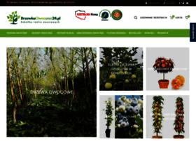 Drzewkaowocowe24.pl thumbnail